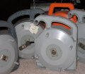 Range of cable drums and extentions