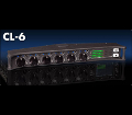 Sound devices CL6